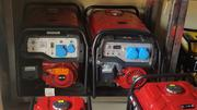 8.2kva Generator With Key | Electrical Equipments for sale in Lagos State, Lekki Phase 1