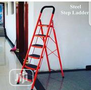 Steel Step Ladder | Hand Tools for sale in Lagos State, Lekki Phase 1