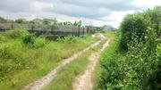 One Plot Eneka, Army Range, Port Harcourt FOR SALE | Land & Plots For Sale for sale in Rivers State, Obio-Akpor
