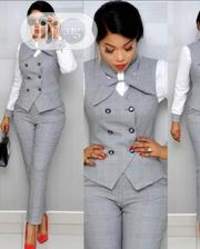 Ladies Turkey Wear,Trouser With Top and Tie | Clothing Accessories for sale in Lagos State, Amuwo-Odofin