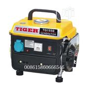 Tiger Generator 1550 | Electrical Equipments for sale in Lagos State, Ojo
