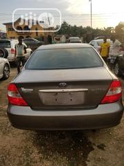 Toyota Camry 2004 Gray | Cars for sale in Oyo State, Ibadan South West