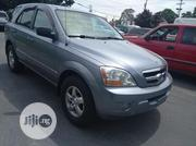 Kia Sorento 2008 Blue | Cars for sale in Lagos State, Ajah