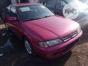 Nissan Primera 2001 Wagon Red | Cars for sale in Lagos State, Lagos Mainland