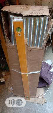 """Aluminum Level Or Plum 36"""" (3ft) 