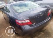 Toyota Camry 2007 Gray | Cars for sale in Edo State, Oredo