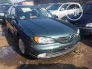 Nissan Primera 2001 Wagon Green | Cars for sale in Lagos State, Lagos Mainland