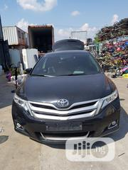 Toyota Venza 2014 Black | Cars for sale in Lagos State, Amuwo-Odofin