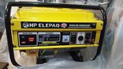 Hp Elepaq Generator   Electrical Equipments for sale in Lagos State, Ojo