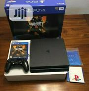 Ps4 Slim Brand New | Video Game Consoles for sale in Edo State, Egor
