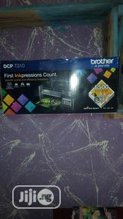 Brothers Dcp-t310 Printer | Computer Accessories  for sale in Delta State, Uvwie