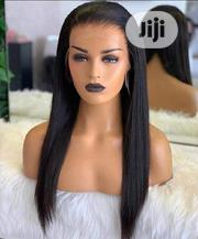 """Straight Hair With Frontal 22"""" 