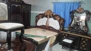 Set Of Bed With Wardrobe And Dressing Mirror | Furniture for sale in Lagos State, Ojo