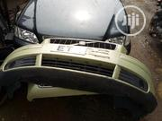 Front Bomper Volvo S40 05 | Vehicle Parts & Accessories for sale in Lagos State, Mushin