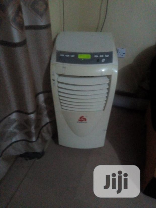 Archive: Almost New Portable 1.5hp AC for Sale