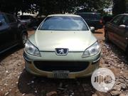 Peugeot 407 2006 2.0 ST Comfort Green | Cars for sale in Abuja (FCT) State, Gwarinpa