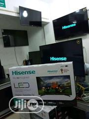 Hisense 43 Inches Led Tv | TV & DVD Equipment for sale in Lagos State, Agege