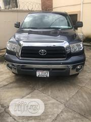 Toyota Tundra 2008 Gray | Cars for sale in Abuja (FCT) State, Wuye