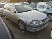 Toyota Avensis 2002 Silver | Cars for sale in Lagos State, Apapa