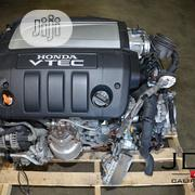 Acura MDX 2008 V6 4WD 3.7engine& Gearbox | Vehicle Parts & Accessories for sale in Lagos State, Mushin