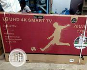 LG Uhd Smart 4K Television 70inches | TV & DVD Equipment for sale in Lagos State, Ojo