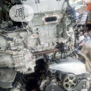 Acura TSX 4cylinder Direct Japan Engine& Gearbox 2WD | Vehicle Parts & Accessories for sale in Lagos State, Mushin