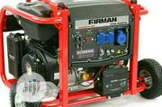 Sumec Firman Generator | Electrical Equipments for sale in Lagos State, Ojo