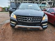 Mercedes-Benz M Class 2013 Black | Cars for sale in Abuja (FCT) State, Durumi