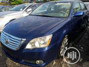 Toyota Avalon XLS 2007 Blue | Cars for sale in Lagos State, Isolo