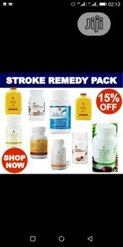 Stroke Remedy Pack | Vitamins & Supplements for sale in Lagos State, Gbagada