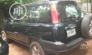 Honda CR-V 1998 2.0 4WD Automatic Green | Cars for sale in Anambra State, Onitsha North