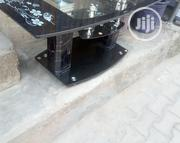 2pillar Glass Center Table | Furniture for sale in Lagos State, Ojo