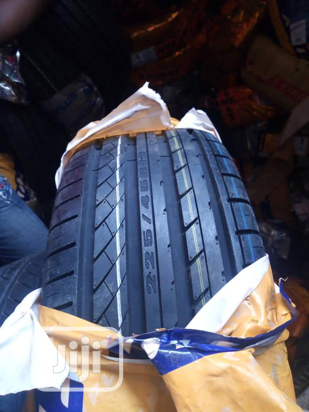 Original New Tyre