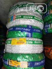 Maxxis 205/55/16 And West Lake 205/55/16 Tyre's | Vehicle Parts & Accessories for sale in Lagos State, Lagos Island