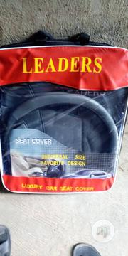 Leather Car Seat Cover | Vehicle Parts & Accessories for sale in Lagos State, Lagos Island