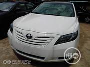 Toyota Camry 2008 White | Cars for sale in Rivers State, Port-Harcourt