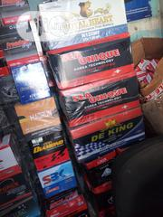 Brand New Car Batteries | Vehicle Parts & Accessories for sale in Lagos State, Lagos Island