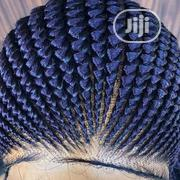 Neat All Back Ghana Weaving | Hair Beauty for sale in Lagos State, Lekki Phase 1