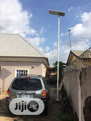 Intelligent Security Light 60watts | Solar Energy for sale in Abuja (FCT) State, Central Business District