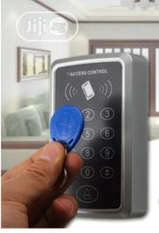 1000 Users RFID Card Reader 125KHZ Access Controller for Single Door | Doors for sale in Lagos State, Ikeja