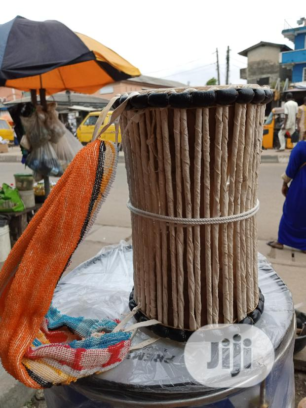 Talking Drum Special Of Like No Other