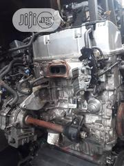 Honda Accord 4plug 2008 Model Engine | Vehicle Parts & Accessories for sale in Lagos State, Mushin