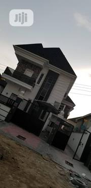 4 Bedroom Detached Duplex At Ikota Villa Estate Lekki Lagos For Sale | Houses & Apartments For Sale for sale in Lagos State, Lekki Phase 1