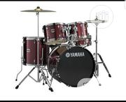 Yamaha 5 Set Drum | Musical Instruments & Gear for sale in Lagos State, Ojo