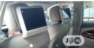 Headrest Dvd With USB And Sd Card And DVD