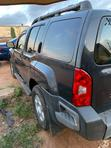 Nissan Xterra 2007 Gray | Cars for sale in Lagos Mainland, Lagos State, Nigeria