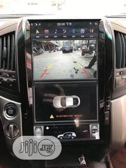 Toyota Landcruiser Jbl Android | Vehicle Parts & Accessories for sale in Lagos State, Mushin