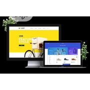 Professional E-commerce Website | Computer & IT Services for sale in Lagos State, Surulere
