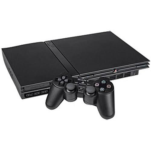 Archive: Play Station 2