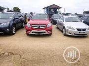 Mercedes-Benz GLK-Class 2013 350 SUV Red | Cars for sale in Delta State, Oshimili South